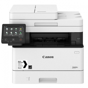 CANON I-SENSYS MF421DW A4 Ethernet (RJ-45) USB Wi-Fi Monocrom Laser