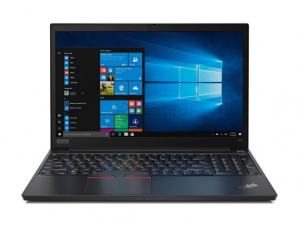 "LENOVO THINKPAD E15-IML intel core i5 15.6"" 16Gb 512Gb Black i5-10210U"