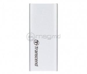 TRANSCEND ESD240C SSD Silver USB 3.1 240 Gb