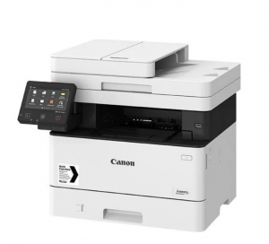 CANON I-SENSYS MF445DW Laser A4 Monocrom USB Wi-Fi Ethernet (RJ-45)