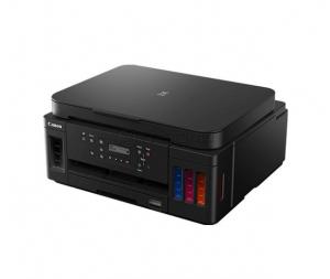 CANON PIXMA G6040 A4 Color Wi-Fi Ethernet (RJ-45) inkjet
