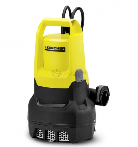 KARCHER SP 7 DIRT submersibilă
