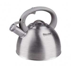 RONDELL RDS-434 inox 3 l