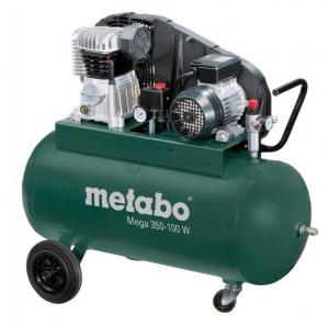 METABO MEGA 350-100 W mobil cu ulei