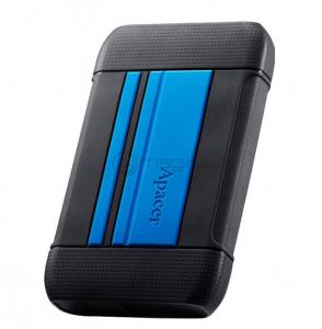 "APACER AC633 HDD negru albastru 2.5"" 1.0 TB USB 3.1"