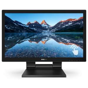"PHILIPS 222B9T 21.5"" W-LED"