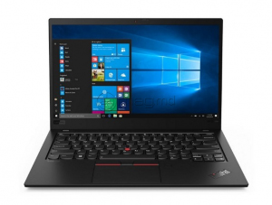 "LENOVO THINKPAD X1 CARBON C7 14"" intel core i7 16Gb 512Gb Black i7-8565U"