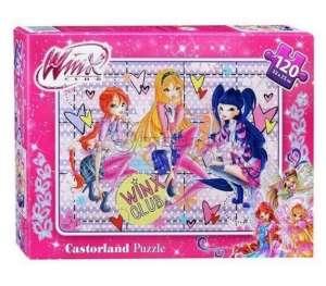 CASTORLAND MIDI L-120