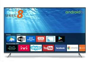 "VESTA LD50D855S 50"" smart TV Android"