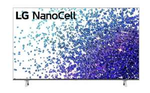"LG 50NANO776PA 50"" smart TV Bluetooth"