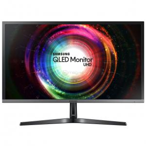 "SAMSUNG U28H750UQI ULTRA HD 28"" LED"