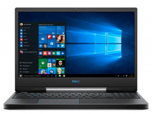 "DELL INSPIRON GAMING G5 5590 1Tb 15.6"" 16Gb 256Gb Black i7-9750H"