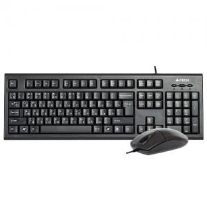 A4TECH KR-8520D Tastatură + mouse