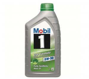 MOBIL M-1 ESP FORMULA 5W-30 1 L