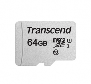 SAMSUNG TS64GUSD300S 64 Gb