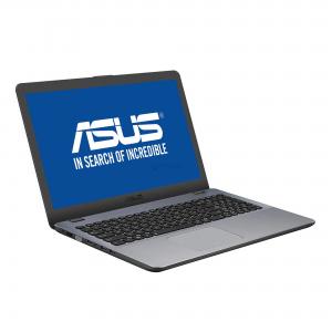 ASUS X542UR GREY i3-7100U intel core i3 2Gb 1Tb negru