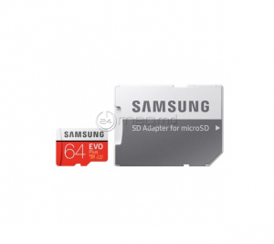 SAMSUNG MB-MC64GA 64 Gb