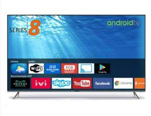 "VESTA LD40D855S 40"" smart TV Android"