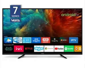 "VESTA LD60D795S 60"" smart TV Android"