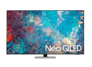 "SAMSUNG QE55QN85AAUXUA 55"" smart TV Bluetooth"