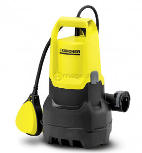 KARCHER SP 1 DIRT submersibilă
