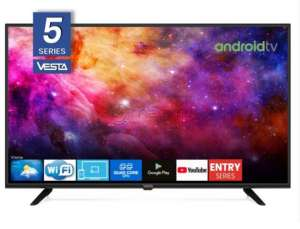 "VESTA LD32E5202 32"" smart TV Android"
