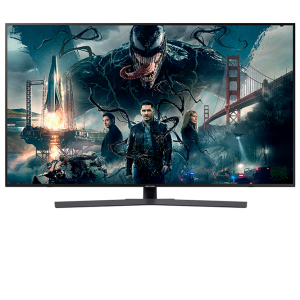 "SAMSUNG UE43RU7200UXUA 43"" smart TV Tizen"