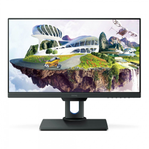 "BENQ TECHNOLOGIES PD2500Q 25.0"" W-LED"