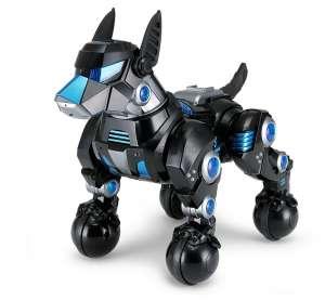 RASTAR INTELLIGENT DOGO Negru