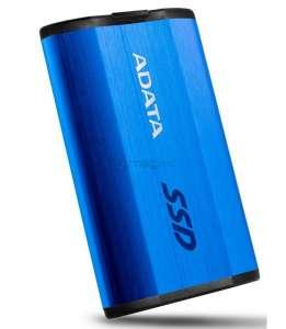 ADATA SE800 SSD albastru 1.0 TB USB 3.2