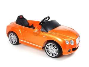 RASTAR RIDEON BENTLEY GTC