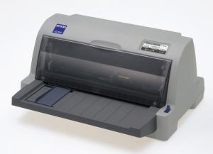 EPSON LQ-630 A4 USB Monocrom cu matriță