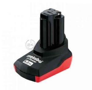 METABO LI-POWER 625597000 Li-Ion