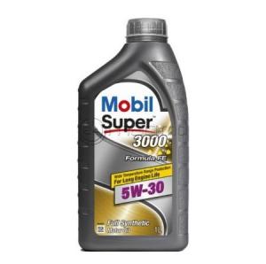 MOBIL M-SUPER 3000 5W-40 1 L