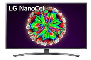 """LG 43NANO796NF 43"""" smart TV"""