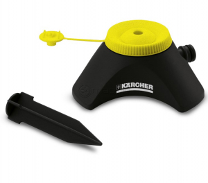 KARCHER CS-90 VARIO static