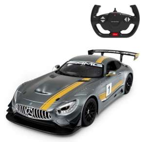 RASTAR MERCEDES AMG GT3 PERFORMANCE teleghidata Mercedes