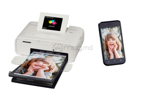 CANON SELPHY CP1200 A6 USB Wi-Fi Color inkjet