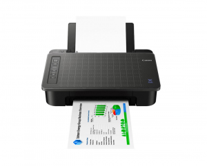 CANON PIXMA E304 A4 Color USB Wi-Fi inkjet Bluetooth
