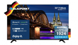 "BLAUPUNKT 55UT965 55"" smart TV Android"