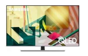 "LG QE55Q77TAUXUA 55"" smart TV Bluetooth"