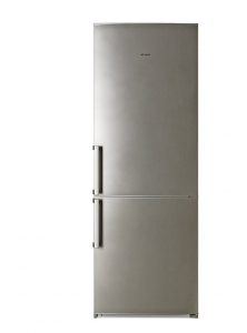 ATLANT XM 6224-180 gri metalic