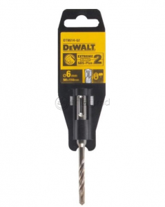 DEWALT DT9514 metal SDS-Plus