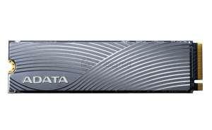 ADATA SWORDFISH SSD negru 250 Gb M.2