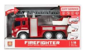 WENYI FIREFIGHTER WY351B Pompier Super pompieri