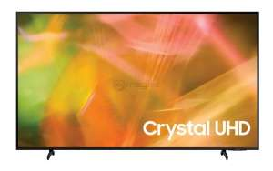 "SAMSUNG UE50AU8000UXUA 50"" smart TV Tizen"