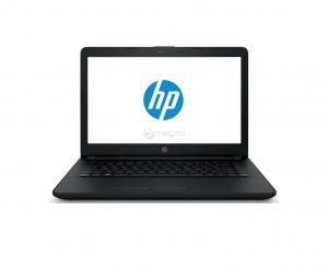 """HP 15-RA051NQ (3FY41EA) Black 15.6"""" N3710 intel pentium 4Gb 500Gb"""