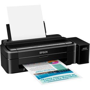 EPSON L132 A4 USB Color inkjet
