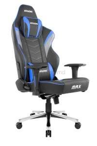 AKRACING MASTER MAX AK-MAX-BL albastru Negru