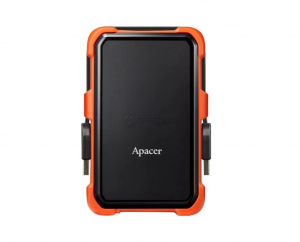 APACER AC630 negru oranj 1.0 TB USB 3.1